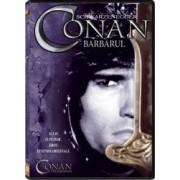 CONAN THE BARBARIAN DVD 1982