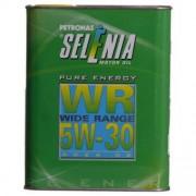 Selenia WR Pure Energy 5W-30 2 Liter Dose