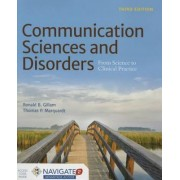 Communication Sciences And Disorders by Ronald B. Gillam