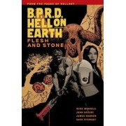 B.p.r.d Hell On Earth Vol. 11 by Mike Mignola