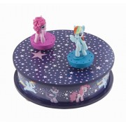 Trousselier S96234 Equitazione Musical, My Little Pony Giocattoli musicali