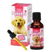 Baby Pet Vision Care - pentru protecția sistemului ocular al animalelor