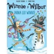 Winnie si Wilbur Iarna lui Winnie - Valerie Thomas Korky Paul