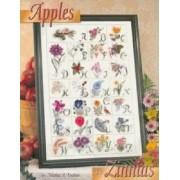 Apples to Zinnias by Maria A. Freitas