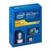 Processeur Intel Core i7-4960X (3.6 GHz) Extreme Edition 6 Core Socket 2011 version boîte sans ventilateur