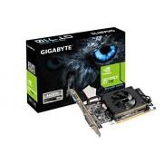 Gigabyte GV-N710D3-1GL Carte graphique Nvidia GT710 954 MHz 1020 Mo PCI Express
