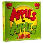 Apples to Apples Junior Game by Out of the Box