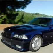 GRILA BMW E36