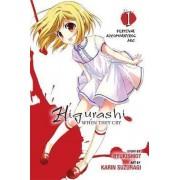 Higurashi When They Cry: Festival Accompanying Arc, Vol. 1 by Ryukishi07