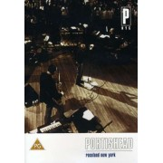 Portishead - Roseland NYC Live (0044005864496) (1 DVD)