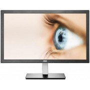 "Monitor TN LED AOC 21.5"" E2276VWM6, Full HD (1920 x 1080), HDMI, VGA, 2 ms (Negru)"