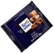 Ciocolata cu Lapte si Umplutura de Praline Ritter Sport 100g