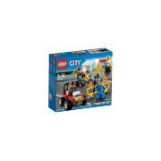 Lego Starterset brandweer (60088)