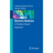 Obstetric Medicine by Catherine Nelson-Piercy