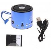 Mini Boxa Portabila MP3 Player, Radio, Slot Card, USB WSA8