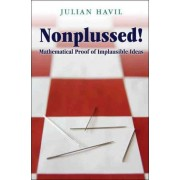 Nonplussed! by Julian Havil