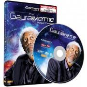 Discovery - Prin gaura de vierme cu Morgan Freeman sezonul 1 disc 3 (DVD)