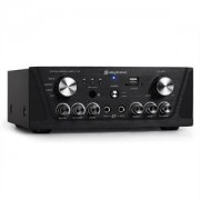 Receptor HiFi SKYTRONIC MP3 USB SD Karaoke compact (Sky-103.134)