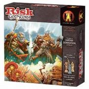 Hasbro 4098337 Risk GodStorm - Juego de mesa de estrategia (idioma inglés)