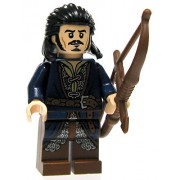 LEGO The Hobbit The Battle of the Five Armies Loose Bard Minifigure [Loose] by LEGO