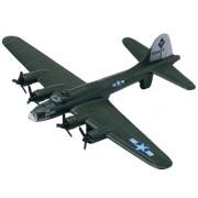 Sky Ali scala 1: 100 Richmond Giocattoli Motormax B-17 Flying Fortress