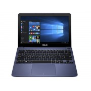 "Asus E200HA-FD0004TS Intel Core x5-Z8300/11.6"" HD G/2GB/32GB/Intel HD/NoODD/Win 10/Dark Blue"