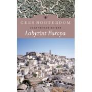 Reisverhaal Labyrint Europa – Alle vroege reizen   Cees Nooteboom