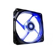 NZXT FZ LED Ventilateur pour Boitier PC LED Bleu 120mm