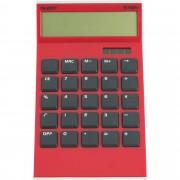 Calculator rosu de birou, Bahama, 12 Digits