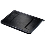 "Stand notebook COOLER MASTER 17"". - NOTEPAL L1, 1* fan 160mm, 1* USB, plastic & metal, black (R9-NBC-NPL1-GP)"