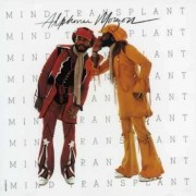 Alphonse Mouzon - Mind Transplant (0724381836521) (1 CD)