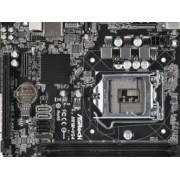 Placa de baza ASRock H81M-VG4 R3.0 Socket 1150