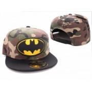 Batman - Logo Camuflaj - Sapca ajustabila