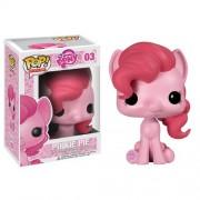Funko Pop My Little Pony Pinkie Pie Vinyl Figure, Multi Color