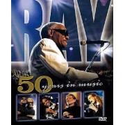 Ray Charles - 50 Years in Music (0602527101118) (1 DVD)