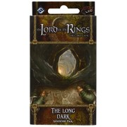Lord of the Rings Lcg: The Long Dark Adventure Pack