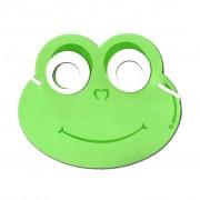 Frog Childrens Foam Animal Mask