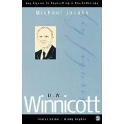 D W Winnicott by Michael Jacobs