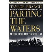 Parting the Waters by Branch