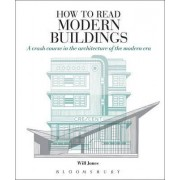 How to Read Modern Buildings by Will Jones