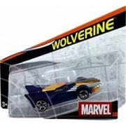 Masinuta Hot Wheels Marvel Wolverine