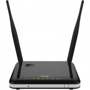 Router wireless D-Link DWR-118 Gigabit Dual-Band Black
