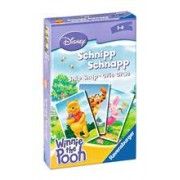 Carti De Joc Winnie The Pooh