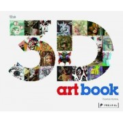 The 3D Art Book
