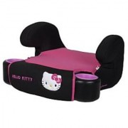 Baby Trend Hybrid No Back Booster Car Seat - Hello Kitty