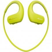 MP3 player Sony NW-WS413 Walkman Sport 4GB Green