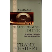 Chapterhouse Dune(Frank Herbert)