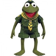 Jim Henson's Muppets Series 7: Frog Scout Robin
