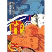 The Prince of Tennis: Volume 11 by Takeshi Konomi
