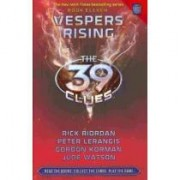 Vespers Rising by Gordon Korman
